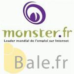 Monster/bale