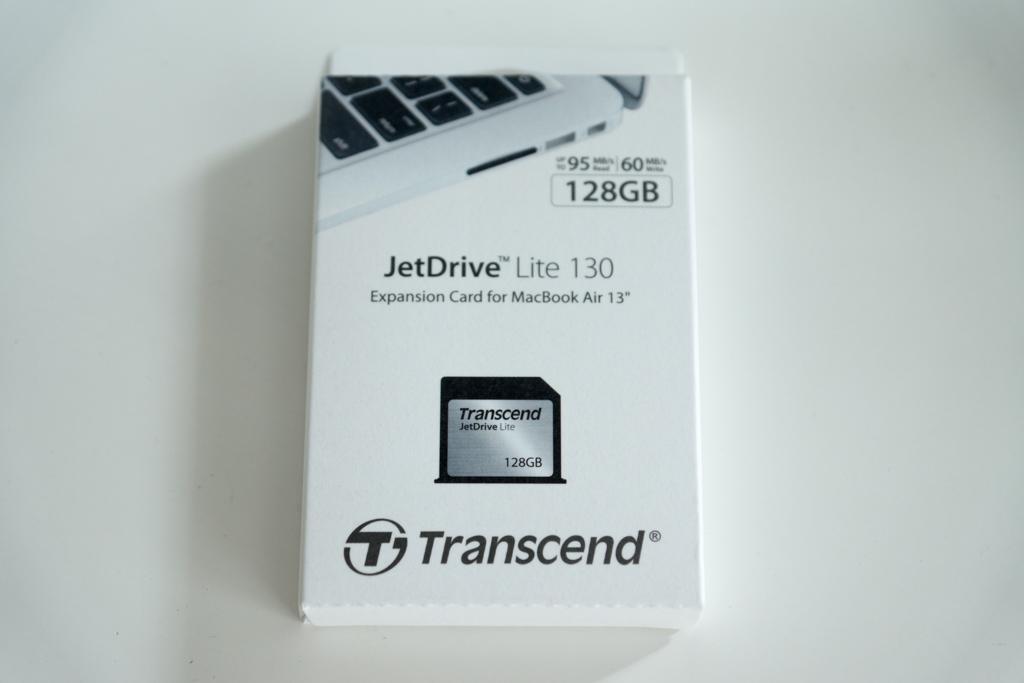 JetDrive de Transcend Lite 130 - 128go